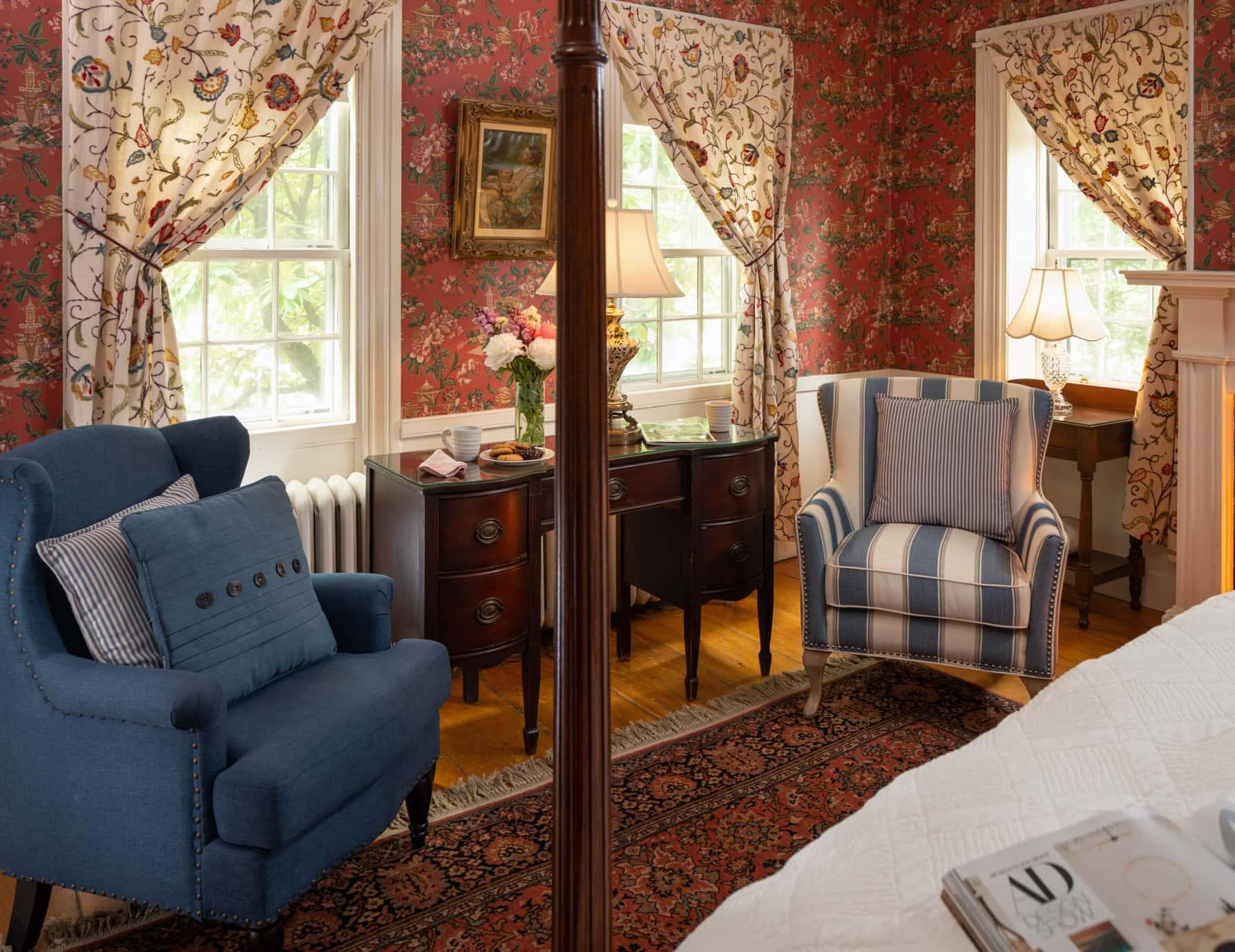 Room 10, Accommodations near Acadia National Park