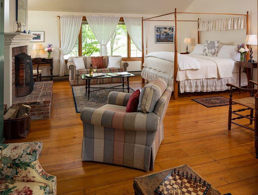 Cape House Suite